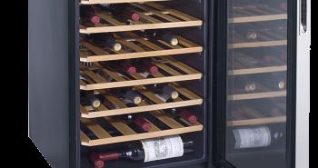 5 סיבות לאחסון יין במקררי יין