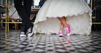 היתרונות של הפקת חתונה בסגנון אורבני