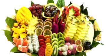 סלסלות פירות לחג, לאירוע וגם ליום יום