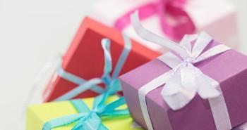 כיצד בוחרים נכון מתנות לאירועים?