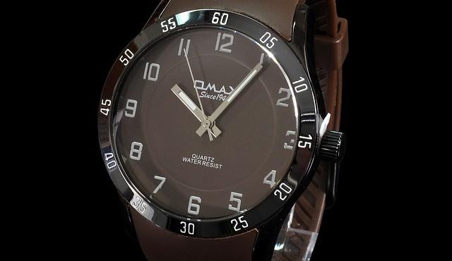 שעון גברים