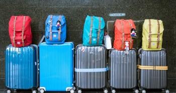 מזוודות טרולי קשיחות – לשמירה על החפצים שלכם