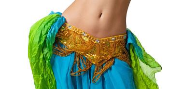 איך רקדנית בטן למסיבות הופכת כל אירוע למסיבה