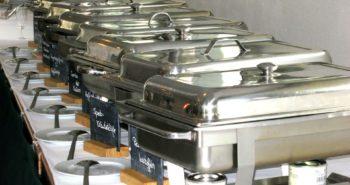 בטיחות מזון באירועים ומועדונים לבת מצווה