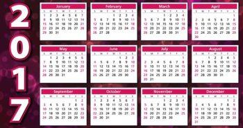 הדפסת לוח שנה עם תמונות נבחרות שתרצו לשוב ולראות