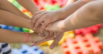 הפקת פעילות לילדים