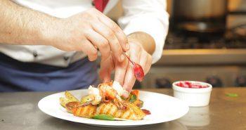 יתרונות של שף פרטי לאירועים