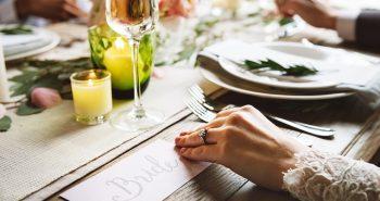 איך לבחור קייטרינג לחתונה קטנה?
