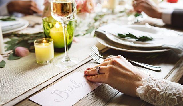 קייטרינג לחתונה קטנה