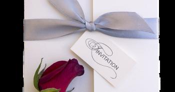 הדפסת הזמנות חתונה בהתאמה אישית – למה זה חשוב?