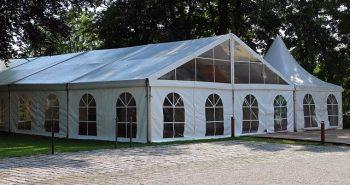 השכרת אוהלים איכותיים לאירועים
