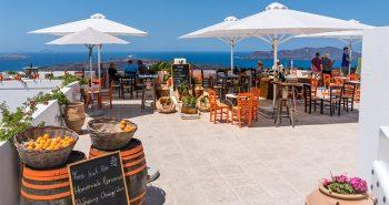 אירועים במסעדות על הים בתל אביב