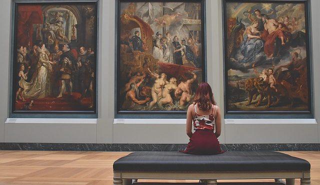בניה והקמת תערוכות