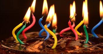 5 רעיונות לעוגת יומולדת שילדים אוהבים