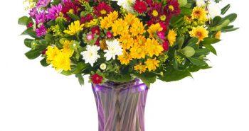משלוחי פרחים ברחובות וחנות פרחים ברחובות