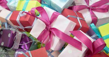 מתנות מדליקות