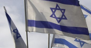 דגלים ליום העצמאות – אין חגיגה בלעדיהם