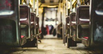 חברת אוטובוסים