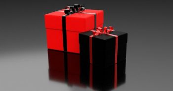 מארז מתנה מבשמים איכותיים עוצמת ריח חזקה