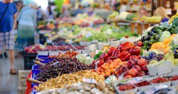 סיור קולינרי בשוק הכרמל – לטעום את השוק