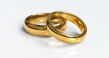 חמשת הטרנדים לחתונות 2020
