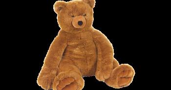 דובי 2 מטר