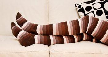 גרביים מעוצבים בשלל דגמים