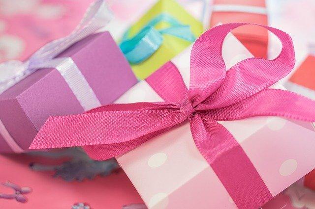 מתנות לגיוס