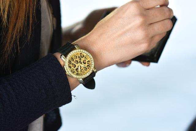 שעוני נשים כמתנה ליום הולדת