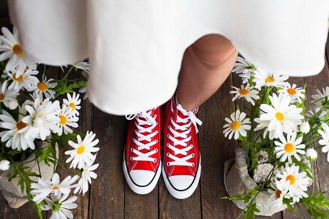 נעלי אולסטר