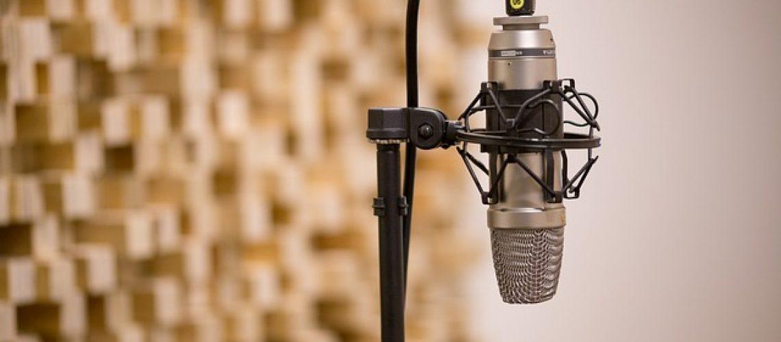 הקלטת שיר לבר מצווה