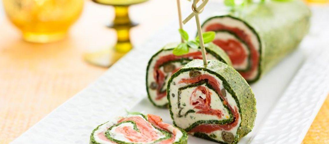 סושי פירות - בריא, מתוק וכיפי