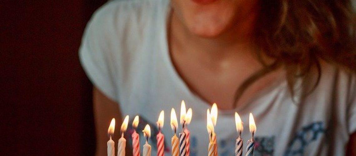 יום הולדת לגיל 5