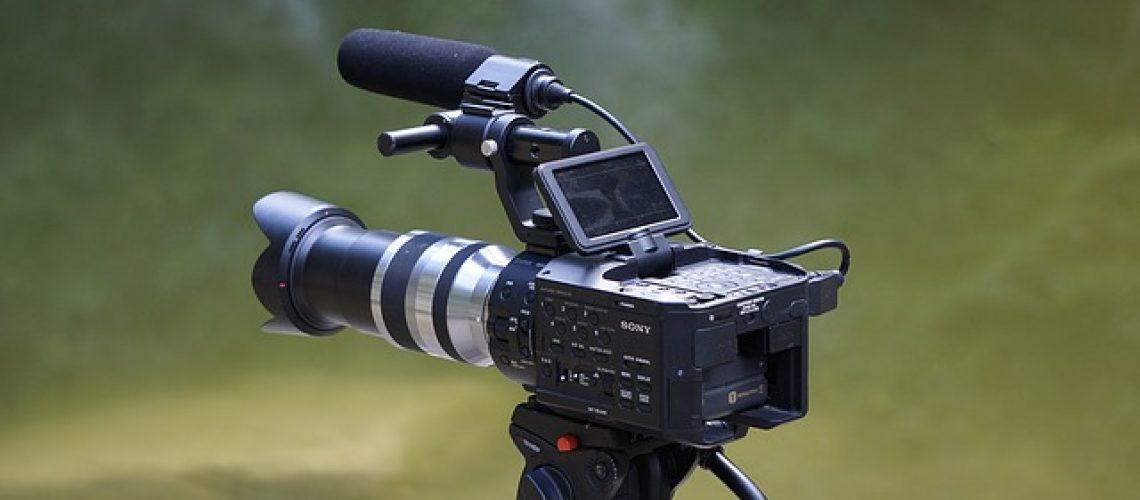 הפקת סרטונים לאירועים